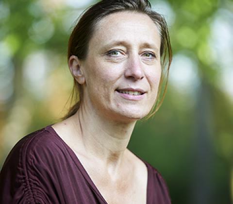 Aurélie BUGEAUD ABALLEA