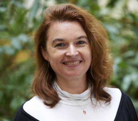 Nathalie GROSPIRON